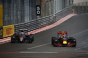 Fórmula 1 Noticias Red Bull confirma el cambio a ExxonMobil en 2017