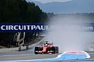 El GP de Francia preparado para un retorno sorpresa a la F1