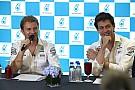 Rosberg confesó que no pudo decirle a Wolff en persona sobre su retiro