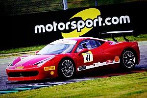 Ferrari Actualités Ferrari et Motorsport.com s'associent pour la diffusion en direct des Finali Mondiali 2016 à Daytona