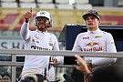 Mercedes busca a Max Verstappen en Redes Sociales