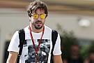 Nem úgy tűnik, mintha Alonso a Mercedeshez készülne…
