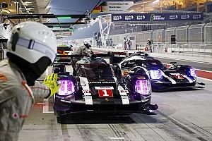 WEC News Porsche bestätigt LMP1-Fahrer für WEC-Einsatz 2017