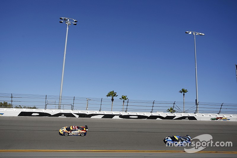 Lovat gana la Copa Shell en el Daytona Ferrari World Finals