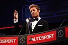 Autosport Awards - Le palmarès complet en images