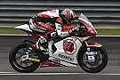 【IDEMITSU Honda Team Asia】中上来季もMoto2挑戦「必ずチャンピオンを」