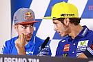 Rossi anggap Vinales favorit juara dunia MotoGP 2017