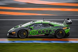 Lamborghini Super Trofeo Résumé de course Dovizioso étonne pour ses débuts sur la Lamborghini Huracan
