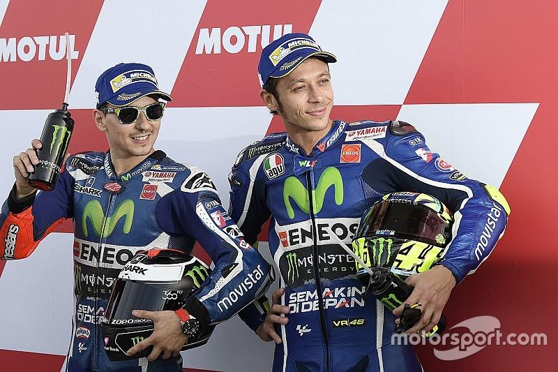 """""""Kepindahan ke Ducati akan redam ketegangan dengan Rossi"""""""
