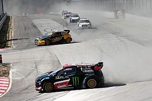 """World Rallycross 速報ニュース 【WRX,WTCC】「""""ジョーカーラップ""""をF1にも導入すべき」とWRX王者"""