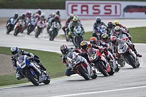 Superbike-WM News Kuriose neue Regeln in der Superbike-WM: Platz 4 gibt Pole-Position
