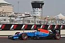 King apunta a la F1 a pesar de una