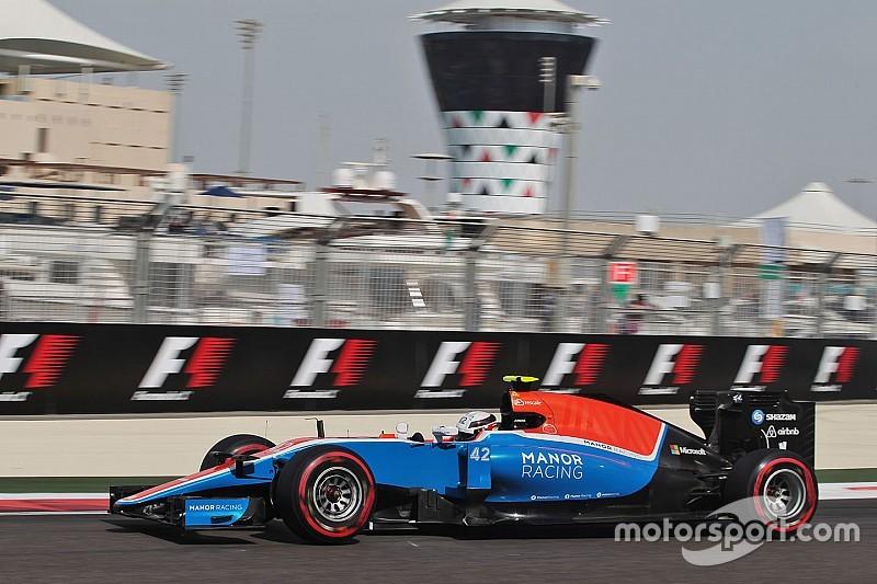 """King apunta a la F1 a pesar de una """"decepcionante"""" temporada en GP2"""
