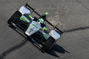 IndyCar Contenu spécial Comment régler une IndyCar pour les ovales