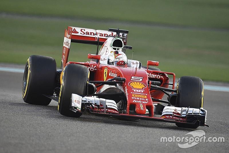 Президент Ferrari пообещал закрыть «дыру» в аэродинамике