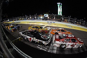 NASCAR Cup Feature Top 10: Die besten Fahrer der NASCAR-Saison 2016