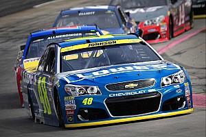 NASCAR Cup Diaporama Rétro 2016 - Le septième titre NASCAR de Jimmie Johnson