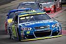 NASCAR Cup Rétro 2016 - Le septième titre NASCAR de Jimmie Johnson