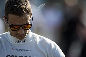 Formula V8 3.5 Reporte de pruebas Finalizaron las pruebas de la Fórmula V8 3.5 en Jerez