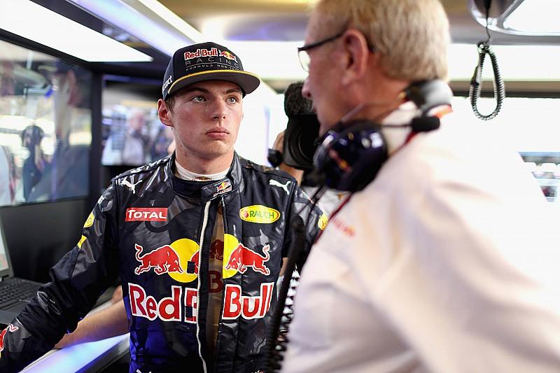 """Helmut Marko: """"Onze coureurs willen niet voor Mercedes rijden"""""""