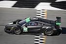 Hunter-Reay y Rahal correrán con Acura en Daytona