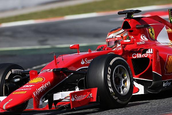 مارشيللو يتخلّى عن حلم الانتقال إلى الفورمولا واحد وسط المتطلّبات المالية