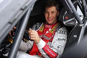 DTM Интервью Дюваль положился на Audi в вопросе своего будущего