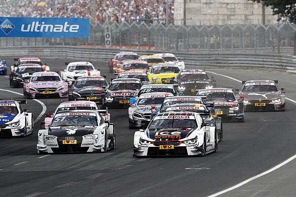 DTM Noticias de última hora BMW apoya un formato