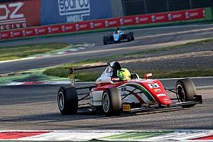 F3 Europe Actualités Prema - Mick Schumacher est
