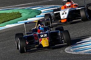 Formulewagens: overig Nieuws Verschoor overwintert in Toyota Racing Series