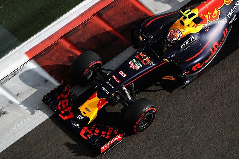 """Horner: """"Red Bull krijgt dezelfde motor als fabrieksteam Renault"""""""