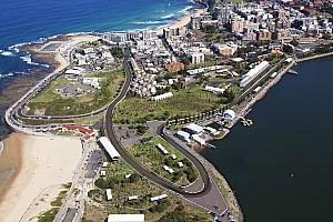 Supercars Nieuws Nieuw stratencircuit in Australië strijdtoneel van Supercars-finale