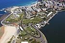 Supercars Nieuw stratencircuit in Australië strijdtoneel van Supercars-finale