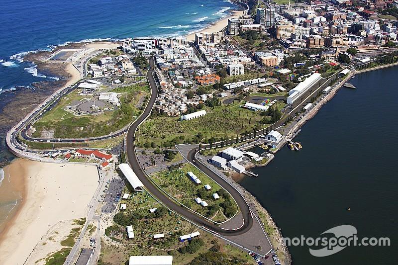 Nieuw stratencircuit in Australië strijdtoneel van Supercars-finale