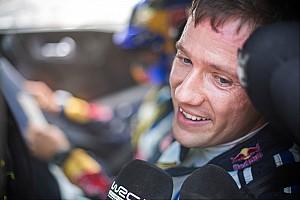 "WRC 突发新闻 奥吉尔""再就业"",下赛季转投M-Sport"
