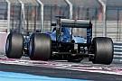 ¿Quién tiene más experiencia con los neumáticos de F1, 2017?
