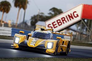ELMS Noticias de última hora Barrichello, impresionado con el Dallara LMP2 en Sebring