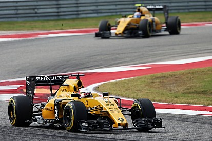 Bilan F1 2016 - Une année de transition difficile pour Renault