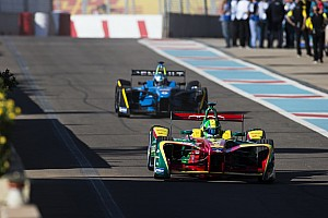 Fórmula E Noticias Di Grassi ve ahora complicado compaginar WEC y Fórmula E