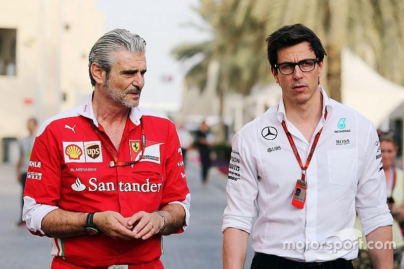 Az F1-es főnökök közelebbről: a bizonyíték, hogy ők is tudnak jófejek lenni!