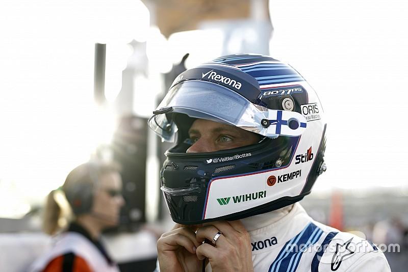 Finnek, ugyanabban a cipőben: Salo, Räikkönen, most pedig Bottas