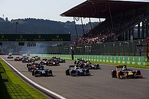 GP2 Noticias de última hora El Top 20 de los jóvenes pilotos de 2016 (Parte 2)