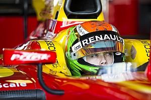 GP2 Noticias de última hora Deletraz estará con el equipo español Racing Engineering en la GP2 2017