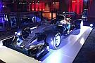 Video: Giorgio Piola erklärt die Geheimnisse von Rosbergs Weltmeister-Mercedes