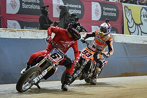 Other bike Breaking news Menanti duel Marquez versus Baker di Superprestigio