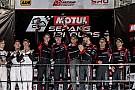 GT Asia Sepang 12 Jam: Tampil dominan, Audi juara di kondisi hujan lebat