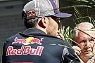 Mesmo fora da F1, Gasly vê relação com Red Bull melhorando