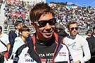Кобаясі хоче суміщати виступи у WEC і Формулі Е в майбутньому