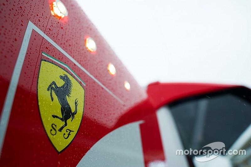 Ferrari оголосили дату презентації машини 2017 року