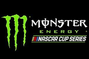 NASCAR Cup Últimas notícias NASCAR revela novo nome e identidade visual